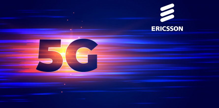 Ericsson 5G IoT